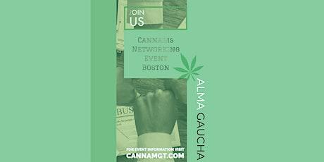 B2B Cannabis Networking Event tickets
