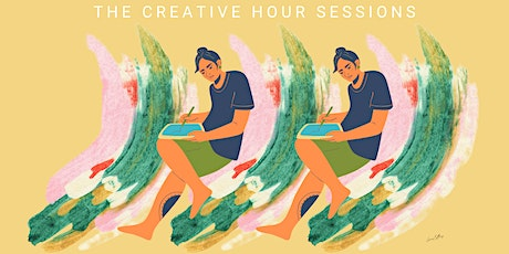 The Creative Hour Sessions tickets