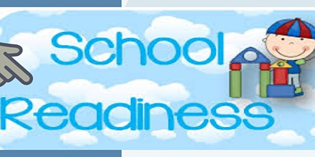 School Readiness Program for Parents tickets
