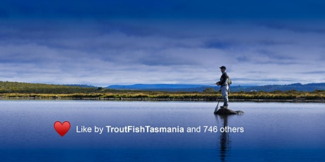 Taking advantage of the digital world to connect your business to anglers. tickets