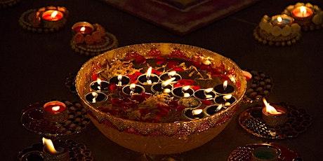 Diwali & Annakut Celebration 2021, Sacramento tickets