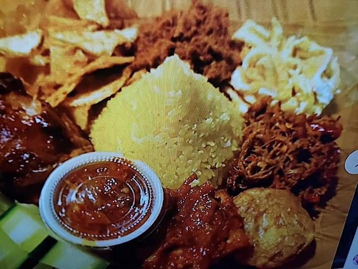 NY INDONESIAN FOOD BAZAAR image