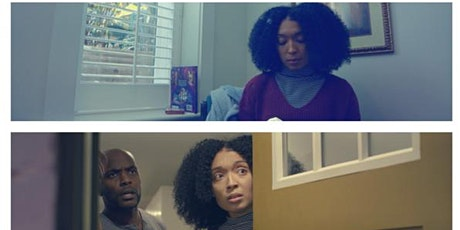 BLACK Filmmakers SHORT Film Festival - Stream for FREE all day this Sunday tickets