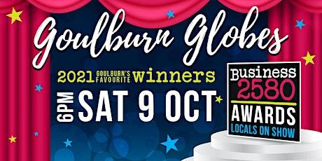 Business 2580 Awards Night tickets
