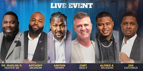 CHICAGO SUPER SATURDAY tickets