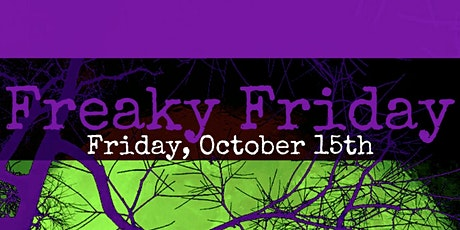 Freaky Friday tickets