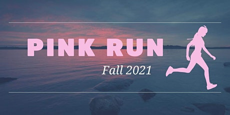 Pink Run Fall 2021 tickets