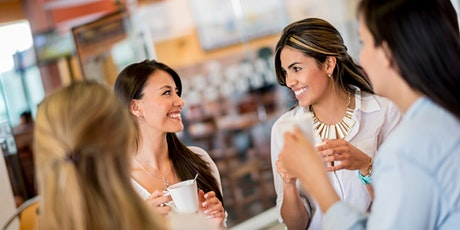 Online Networking Meetup for Women Small Business Owners tickets