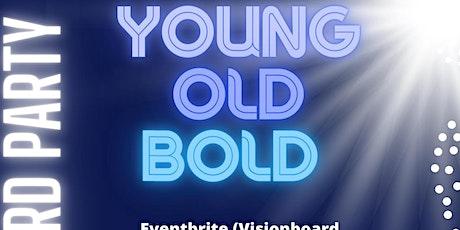 Vision Board Fundraiser tickets