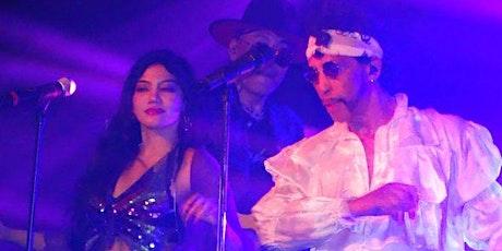 An Evening Of Live Music & Dancing featuring Paizley Park Band tickets