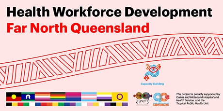 2Spirits and QC Healthcare workforce development, Reducing Stigma tickets