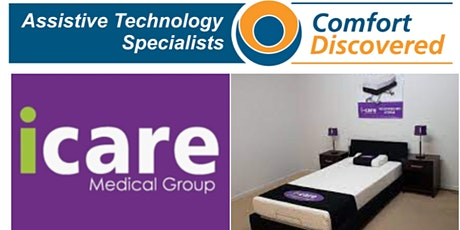 Occupational Therapists Training -  iCare Webinar tickets