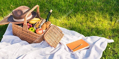Craftic Picnic Meetup at Trinity Bellwoods! tickets