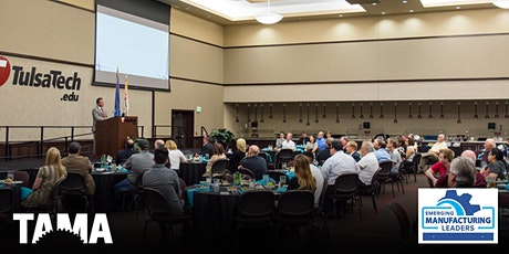 The Emerging Manufacturing Leaders Luncheon tickets