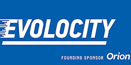 EVolocity Auckland Regional Finals tickets