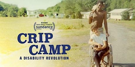 Virtual Documentary Night! tickets