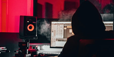 Intro to HipHop Production: Session 3 Sound Selection & Building Drums tickets