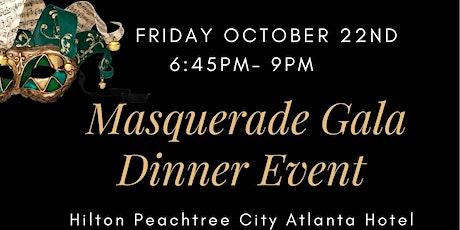 Masquerade  Juice Plus+ Dinner Gala tickets