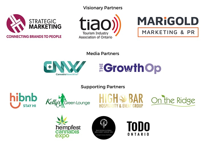 3rd Annual Cannabis Tourism Summit 2021 image