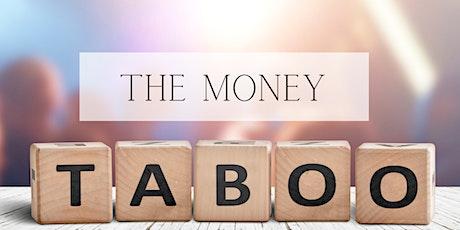 Women Breaking the Taboo, Talking about Money $ boletos