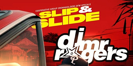 The Finale Last Slip & Slide Saturdays at Bali Beach tickets