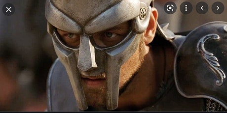 Movie Gladiator - Real History or Fiction tickets