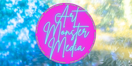 Exploring Color Theory with Art Monster Media tickets