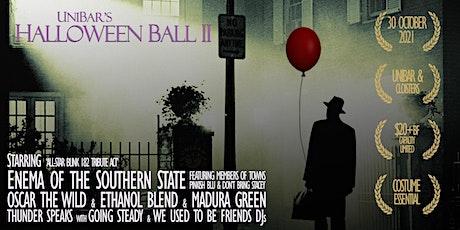HALLOWEEN BALL II tickets