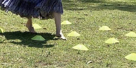 Walking the Labyrinth-Finding balance in nature tickets