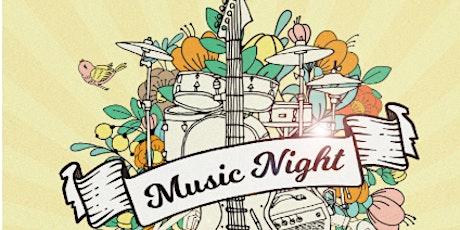 High School Music Night tickets