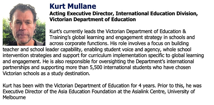 Recalibrating for the New Reality of International Education - ACBC Vic image