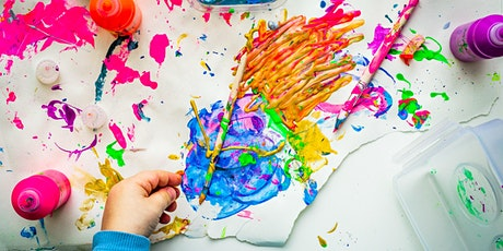 Creativity - Our Next Generation Depends On It! tickets
