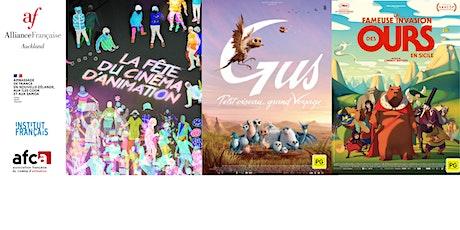 The Animated Cinema Festival tickets