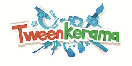 Gear Up! @ Bishan Public Library | Tweenkerama tickets