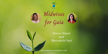 Midwives for Gaia: A New Moon Awakening tickets