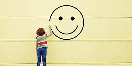 How to Stay Positive When the World Feels Negative - 3-Day Deep Dive tickets