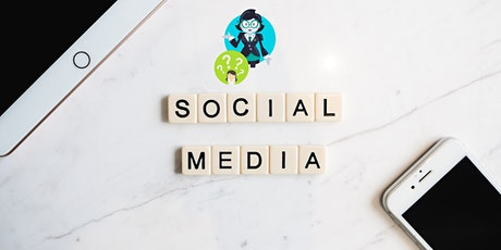 Getting ready for 2022: What's the purpose of your social media? tickets