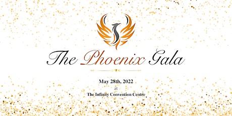 FAMHAS Phoenix Gala tickets