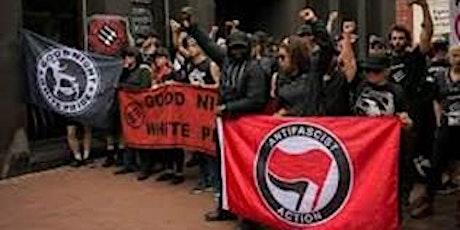 Protests, Riots, Tactics, and Organizations tickets