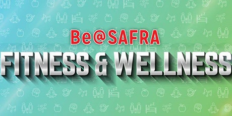BE@SAFRA Mount Faber's Art Lab: Express Yourself tickets