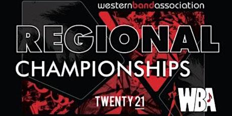2021 James Logan Invitational Band Tournament - WBA Regional Championships tickets