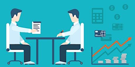 Business Case Writing Certification Training in  Rouyn-Noranda, PE billets