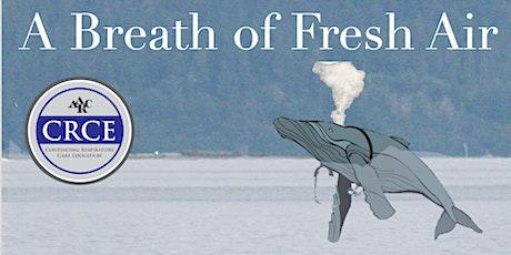 A Breath of Fresh Air tickets