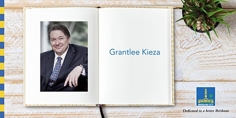 Meet Grantlee Kieza  - Carindale Library tickets