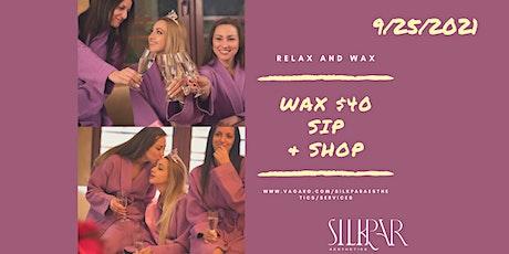 ReImagine Skincare with SilkPar Aesthetics tickets