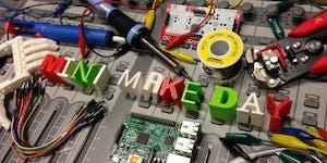 Mini Make Day - Melbourne Knowledge Week