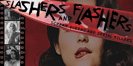 Halloween at Camp Marilou: Flashers & Slashers tickets