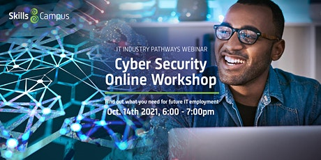 Cyber Security - ONLINE Workshop tickets