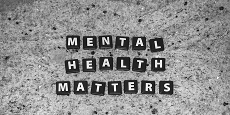 Looking after yourself and your candidates' mental health tickets