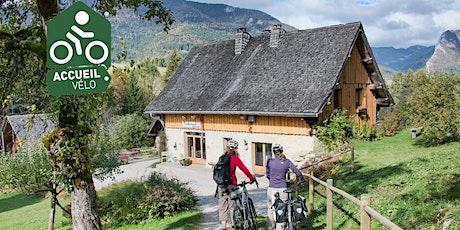 Rencontre filière vélo CCI - Cibler la clientèle vélo - Buëch Devoluy billets